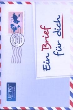 Ein Brief für Dich, Deutsch