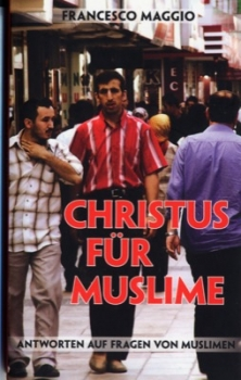 Christus für Muslime, Deutsch