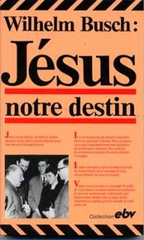 Jesus unser Schicksal, Französisch