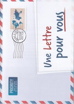 Ein Brief für Dich, Französisch
