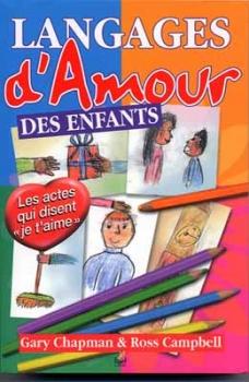 Die fünf Sprachen der Liebe für Kinder, Französisch
