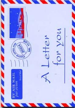 Ein Brief für Dich, Englisch