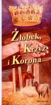 Krippe, Kreuz und Krone, Polnisch