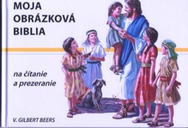 Kinderbibel Beers, Slowakisch
