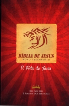 """Jesus-Bible"" - Neues Testament"